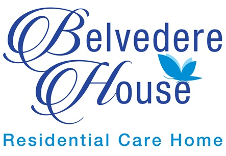 Belvedere House Residential Care Home logo